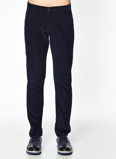 Dockers Pantolon | Slim Tapered Lacivert